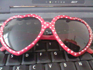 HeartSunglasses