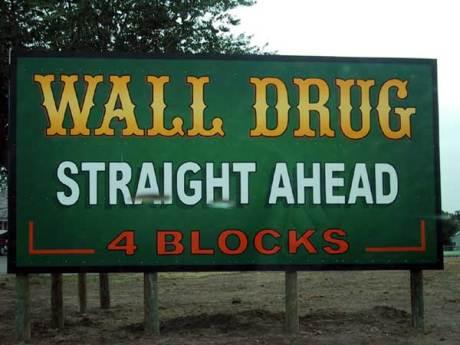 WallDrug